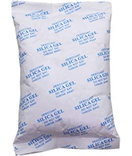 PRO-TECT SILICA PACKETS (2 Pack) 100 Gram Silica Gel ...