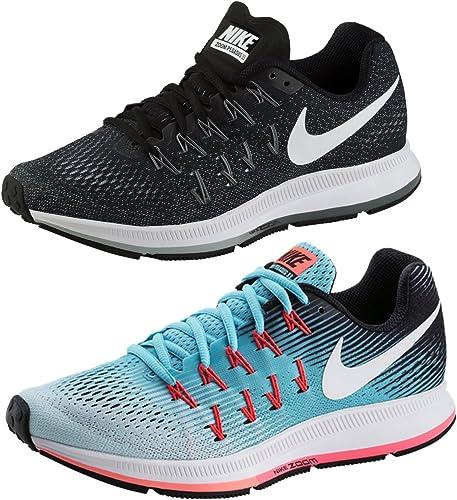 Nike Air Zoom Pegasus 33 Running Zapatillas para mujer, Blau ...