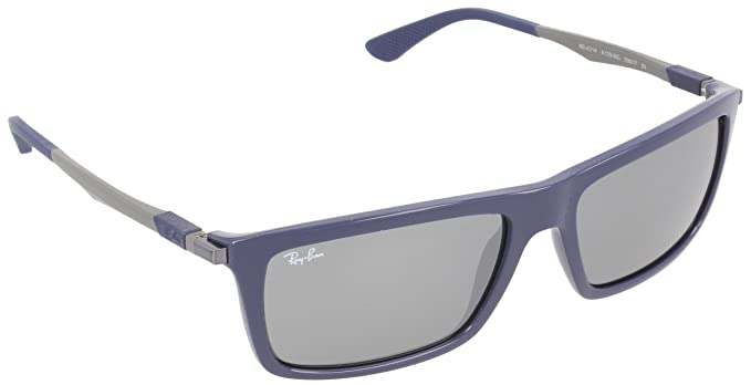 5fa82fe690c Image Unavailable. Image not available for. Colour  RAY BAN Sunglasses RB  4214 ...