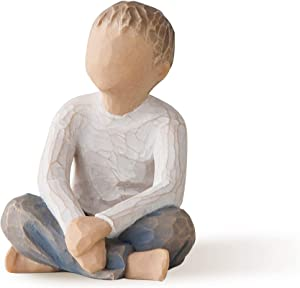 Willow Tree Imaginative Child, Sculpted Hand-Painted Figure