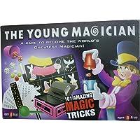 99shoppy 101 Amazing Magic Tricks / Magic Show with Instructions