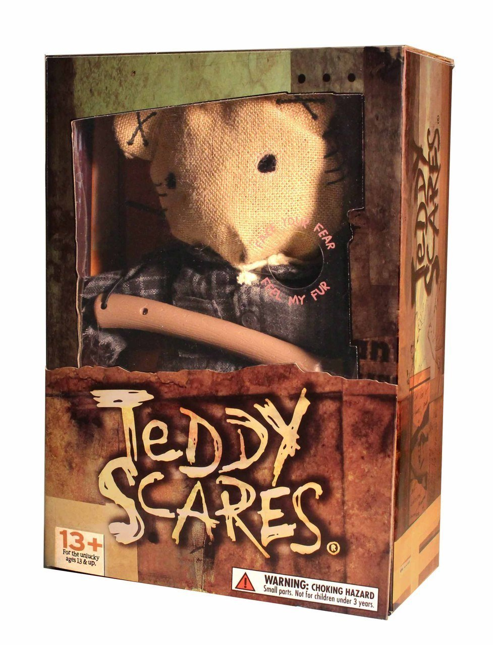 日本に Limited Edition Teddy Scares Collectors Edition Edition Limited - 30cm Redmond Gore 30cm B00MNKYSNK, Britain:83cf4704 --- senas.4x4.lt