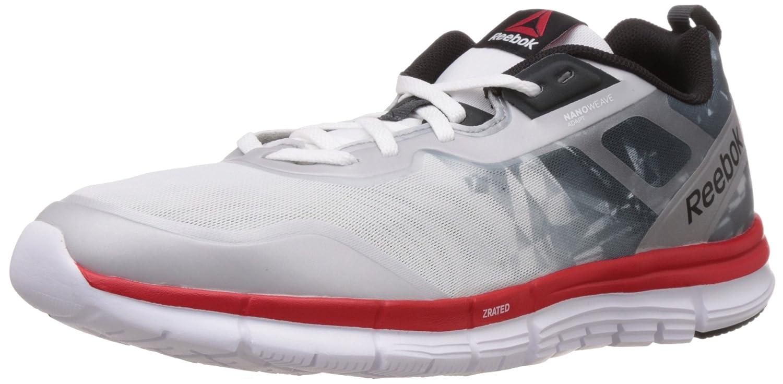 Reebok Men's Zquick Soul Running Shoes