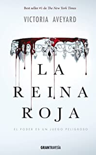 La reina roja (Spanish Edition)