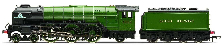 Hornby R3060 RailRoad BR 'Tornado' Class A1 00 Gauge Steam Locomotive B004QGSKK6