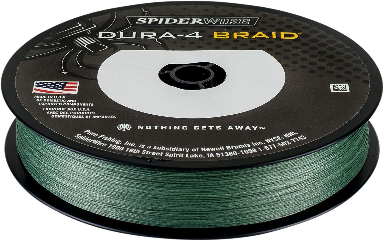 DURA-4 Braid Fishing Line