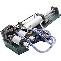 Hanchen High Quality Pneumatic Wire Stripping Machine Wire Stripper DZ-305 for Stripping scope M: Max.7mm