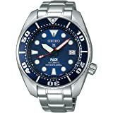 [プロスペックス]PROSPEX 腕時計 Diver scuba 200M メカ PADIコラボ 数量限定1,000本 SBDC049 メンズ