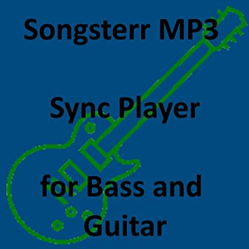 Amazon com: Songsterr Mp3 Sync Player: Appstore for Android