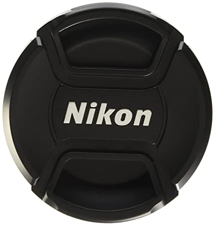 Review Nikon LC-62 62mm Snap-On