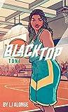 Toni #4 (Blacktop)