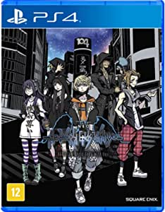 Neo: The World Ends With You - PlayStation 4