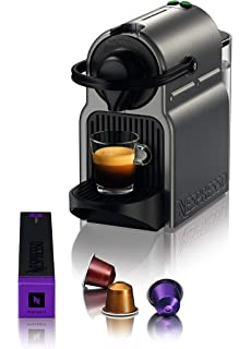 dc75a5a54 Máquina de Café Inissia Titan 110V