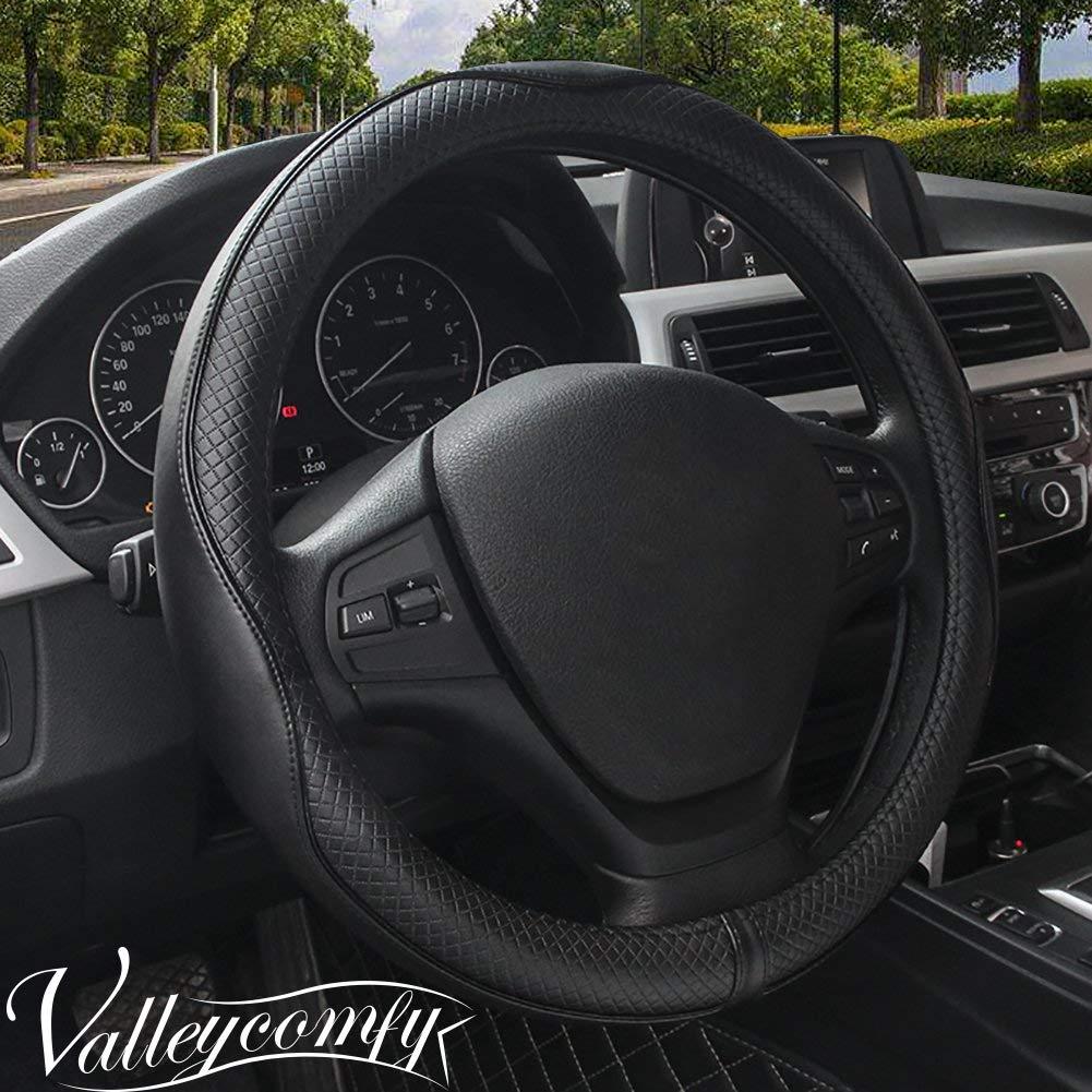 3 Best Steering Wheel Covers 2020 The Drive