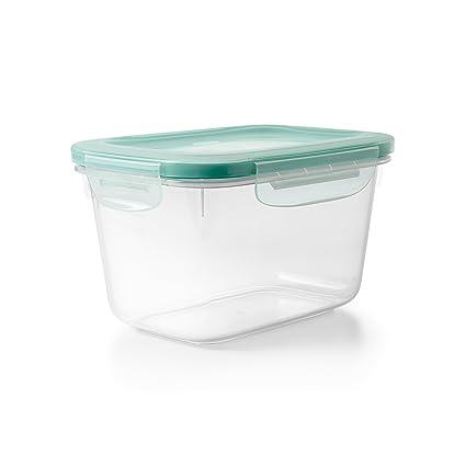 Amazon Com Oxo Good Grips 6 2 Cup Smart Seal Leakproof Food Storage