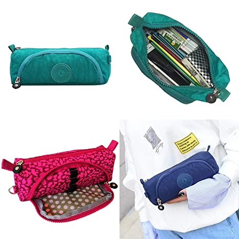 Amazon.com: 5pcs/set Casual Original School Backpack for Teenage Kiple Mochila Escolar Travel Bag Backpack for Laptop With Monkey Keychain,5PCS Rose Red: ...