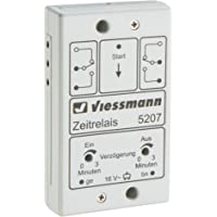 Viessmann - Transformador de modelismo ferroviario Escala 1:87
