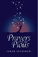 Prayers of the Pious Kindle Edition