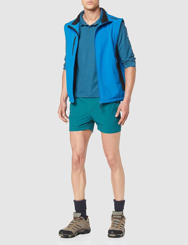 Regatta Highton Water Repellent UV Protection Active Hiking Ba/ñador Hombre