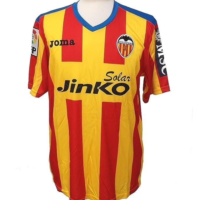 Seconda Maglia Valencia CF sito