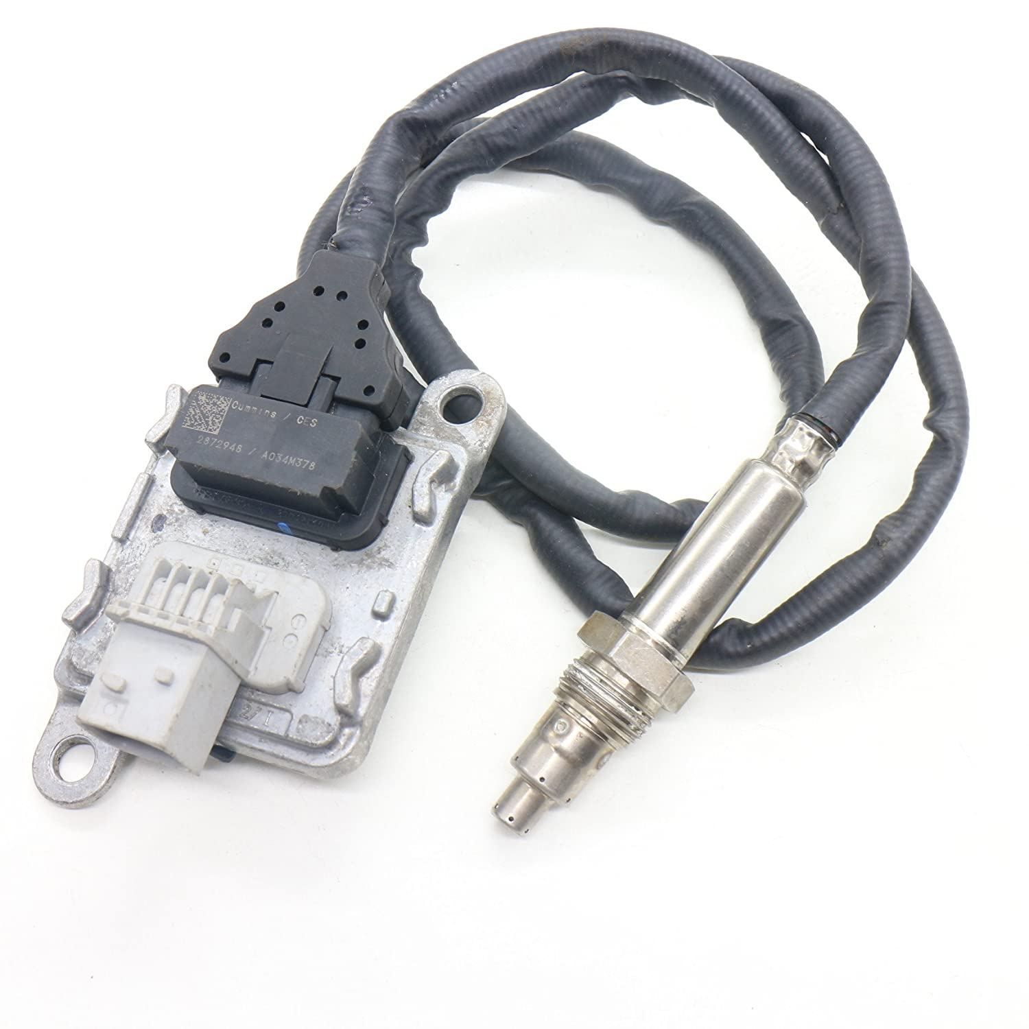 5wk9 6638B Nox Sensor Nitrogen Oxide sensor For CUMMINS, Gauges