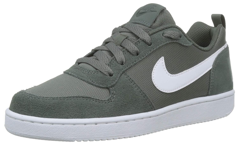 0aa14a888e63 Nike Baby Boys Court Borough Low Pe (gs) Basketball Shoes
