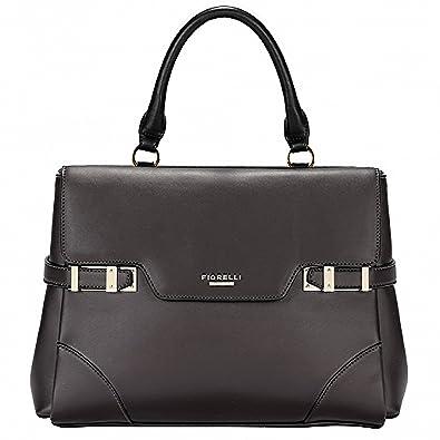 27ffb3ac1ff91 Fiorelli Grace Handtasche schwarz