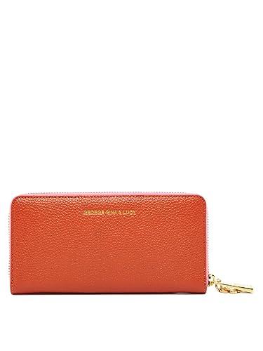 fb1ea59a2077c GEORGE GINA   LUCY Girlsroule Geldbeutel One Size orange  Amazon.de ...
