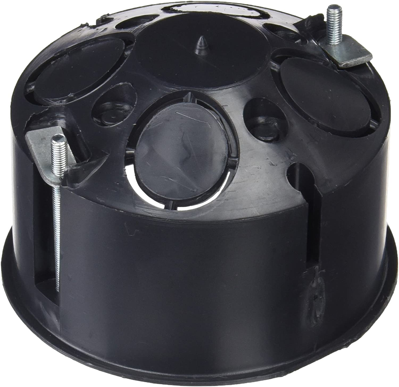 C40 SILBOR - Caja mecanismo enlazable Ø72x48 PLADUR: Amazon.es ...