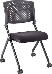 Lorell Chair Black