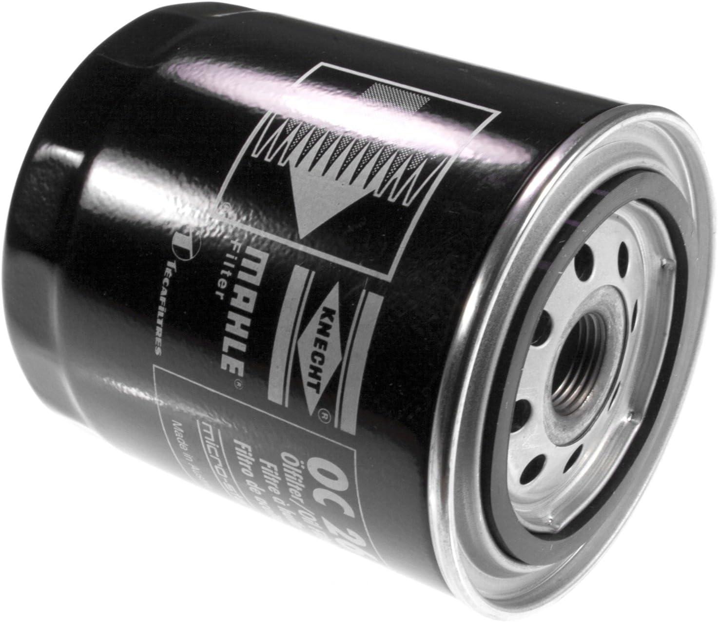 Mahle OC 261 Oil Filter