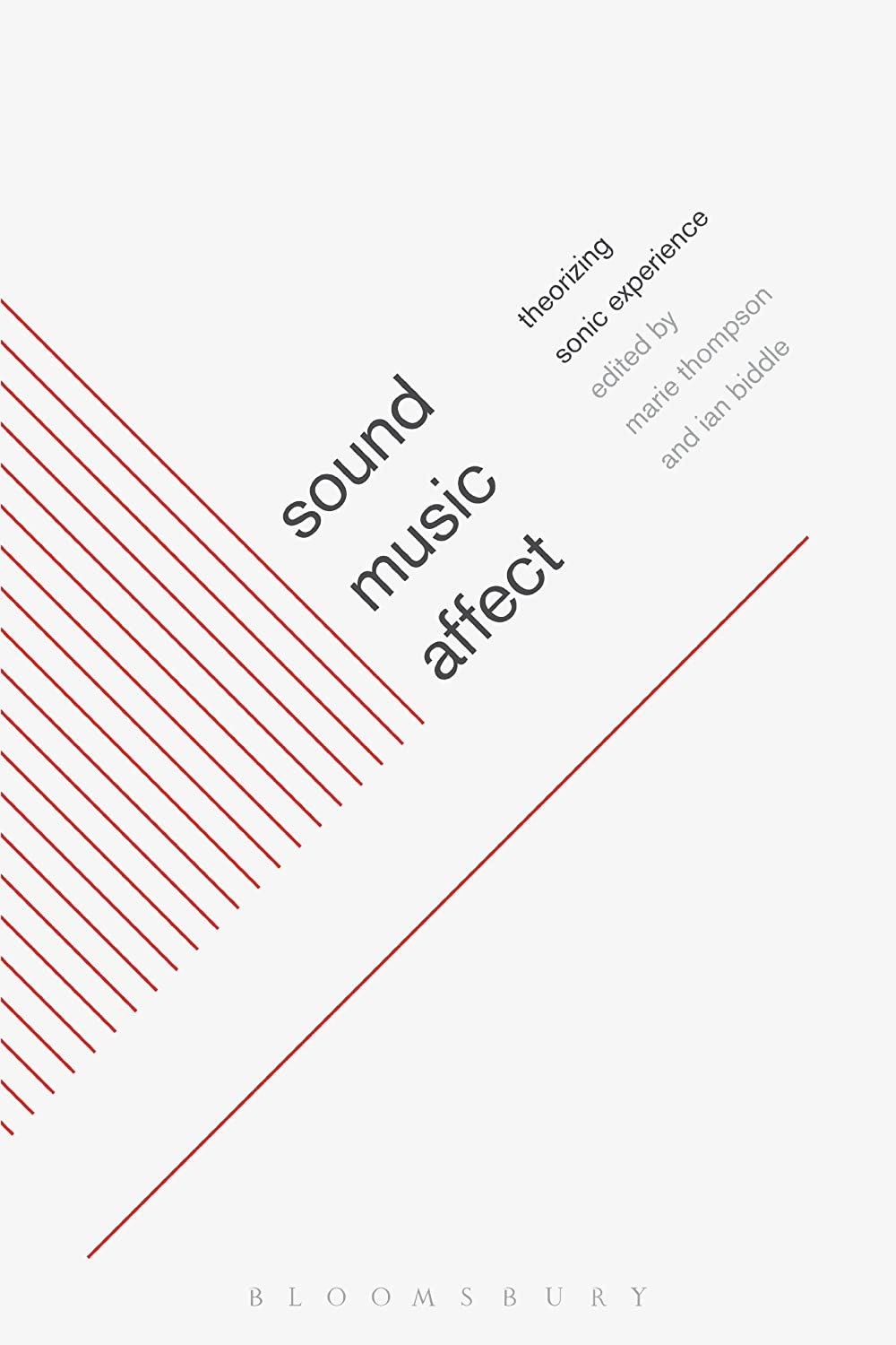 Sound, Music, Affect: Theorizing Sonic Experience Ian Biddle and Marie Thompson