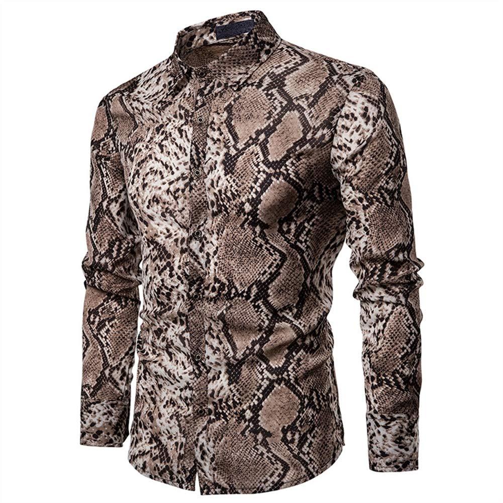Camisa de serpiente