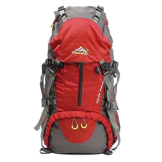 44 opinioni per Trekking Zaini da Escursionismo (più di 50 L) Nylon Impermeabile/