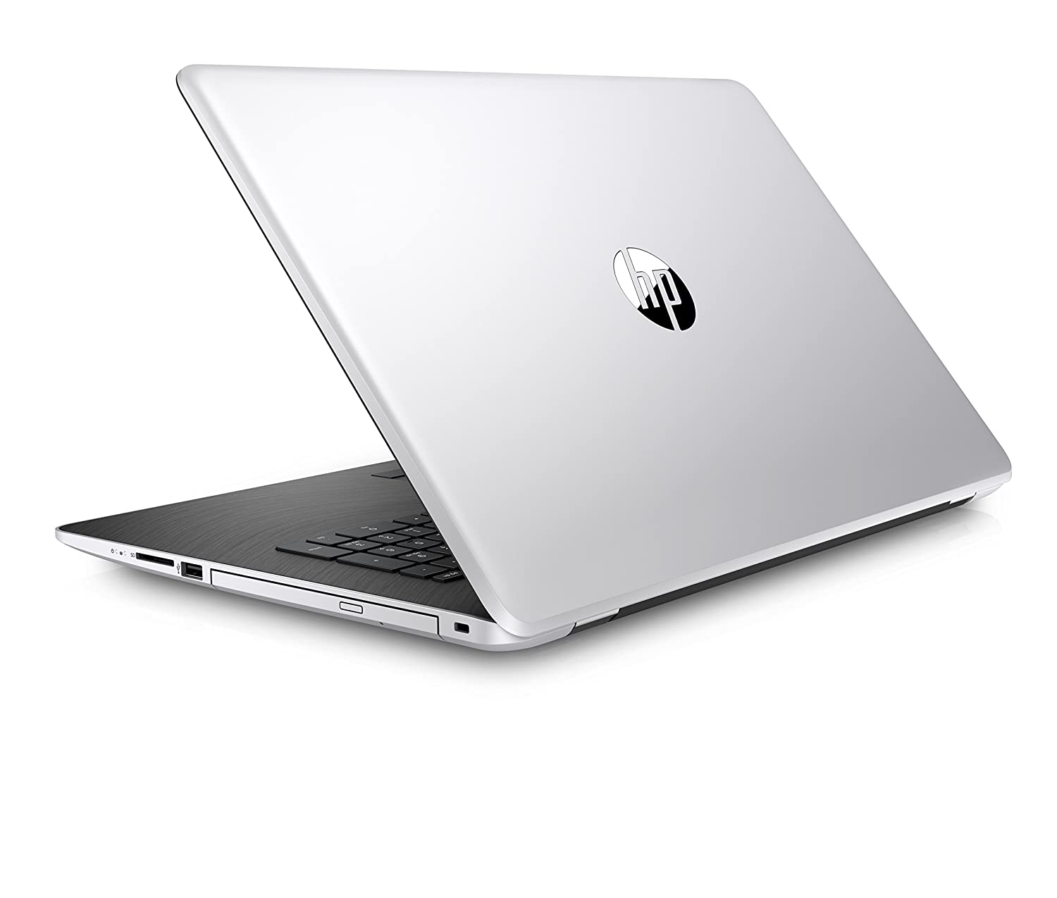 HP 17-ak013ng 17 Zoll Notebook