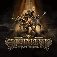 Deals on Gauntlet: Slayer Edition PS4
