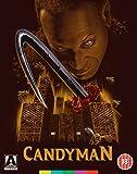 Candyman Limited Edition Bluray 1992 Region B [Blu-ray]