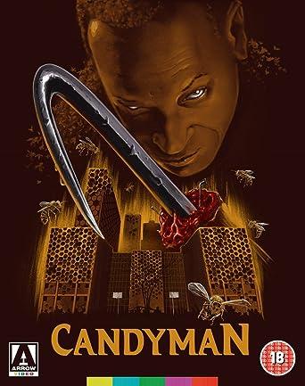 """Képtalálat a következőre: """"candyman arrow"""""""
