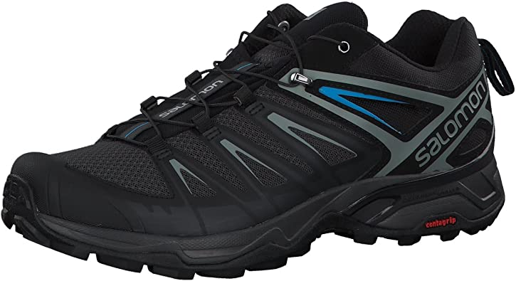 SALOMON X Ultra 3, Zapatillas de Trail Running para Hombre: Amazon.es: Zapatos y complementos