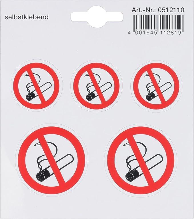 500940 S/ímbolo adhesivo//Pegatina//Se/ñalizaci/ón//R/ótulo informativo//Placa para puerta//Se/ñal de prohibici/ón//Cartel de advertencia//Rotulaci/ón de territorios y comercial Meister