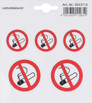 Se/ñal de prohibici/ón Rotulaci/ón de territorios y comercial R/ótulo informativo Placa para puerta Cartel de advertencia Cartel prohibido Fumar Se/ñalizaci/ón