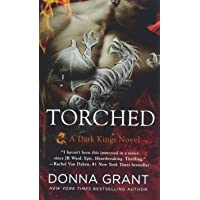 Torched: A Dragon Romance