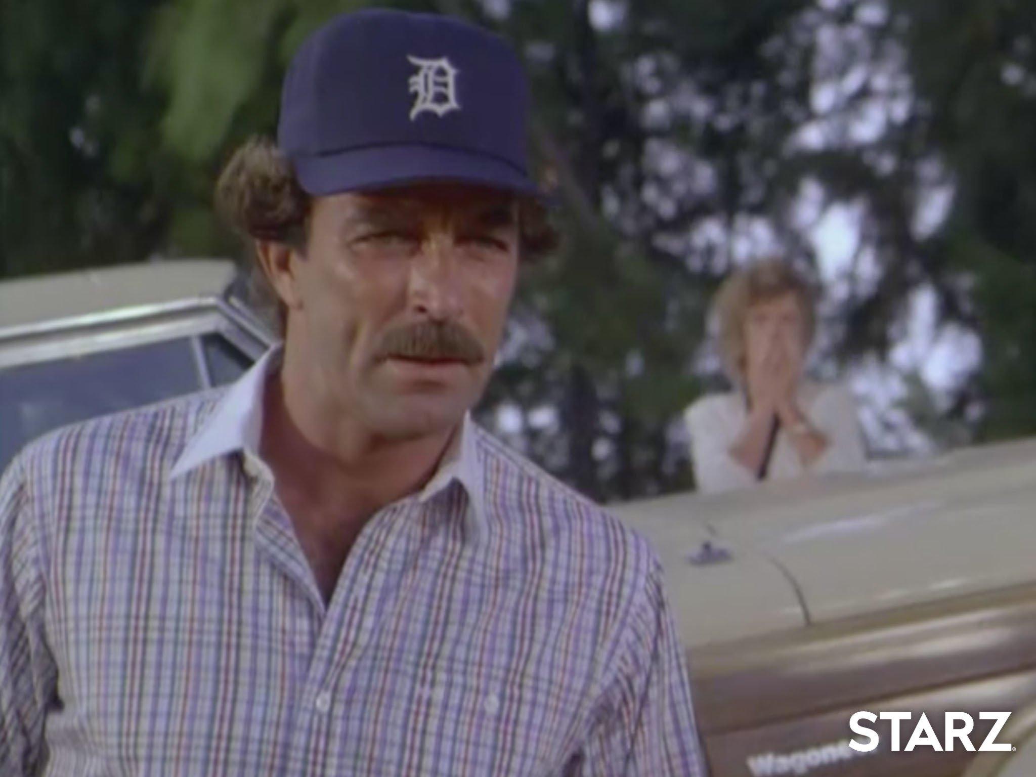 Watch Magnum, P.I. - Season 4 - Episode 8: A Sense of Debt
