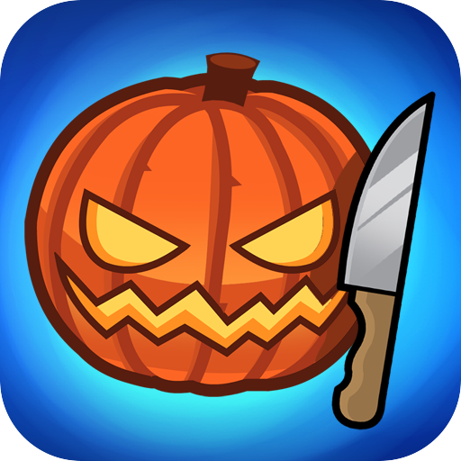 [Pumpkin Maker Salon] (Fun Dress Up Games For Adults)