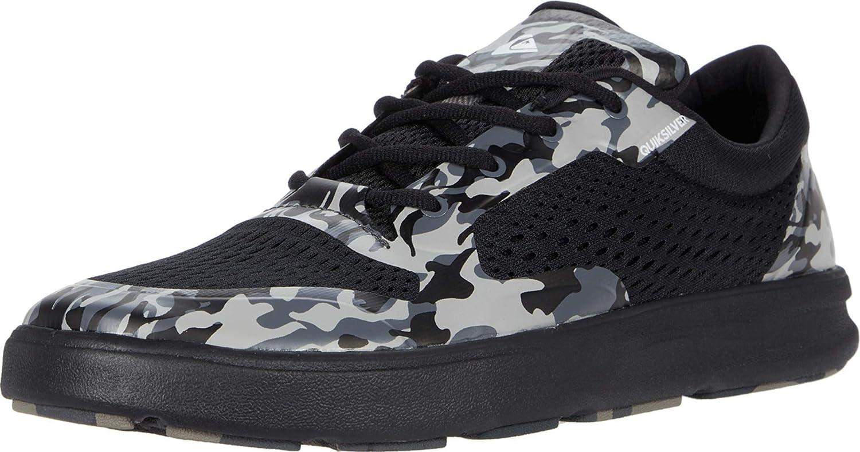 Quiksilver Men's Amphibian Plus Ii Skate Shoe