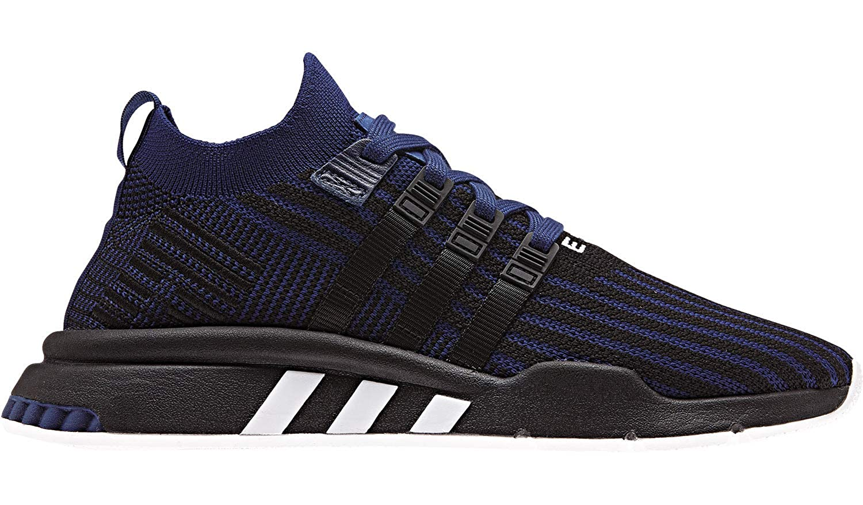 Bleu (Azuosc Negbás Amasol 000) adidas adidas adidas EQT Support Mid ADV PK, Chaussures de Fitness Homme 4a6