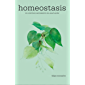 Homeostasis: Un continuo movimiento de adaptacion (Spanish Edition)