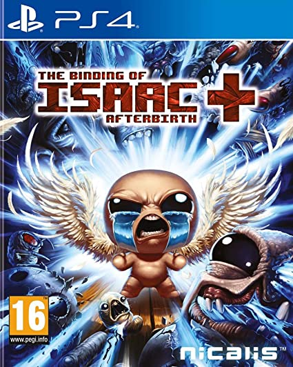 the binding of isaac rebirth free download full version