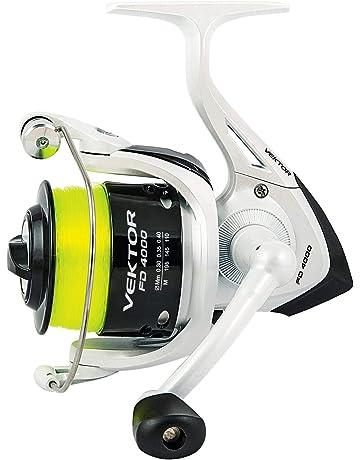Shizuka mulinello SK6 4000 FD Pesca Spinning Pesca Feeder 1 Cuscinetto