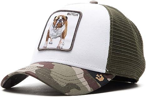 bulldog goorin bros